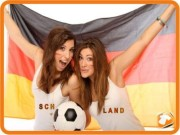 Füssball Europmeisterschaft 2012 T-Shirts