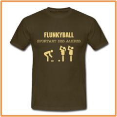 Flunkyball T-Shirt